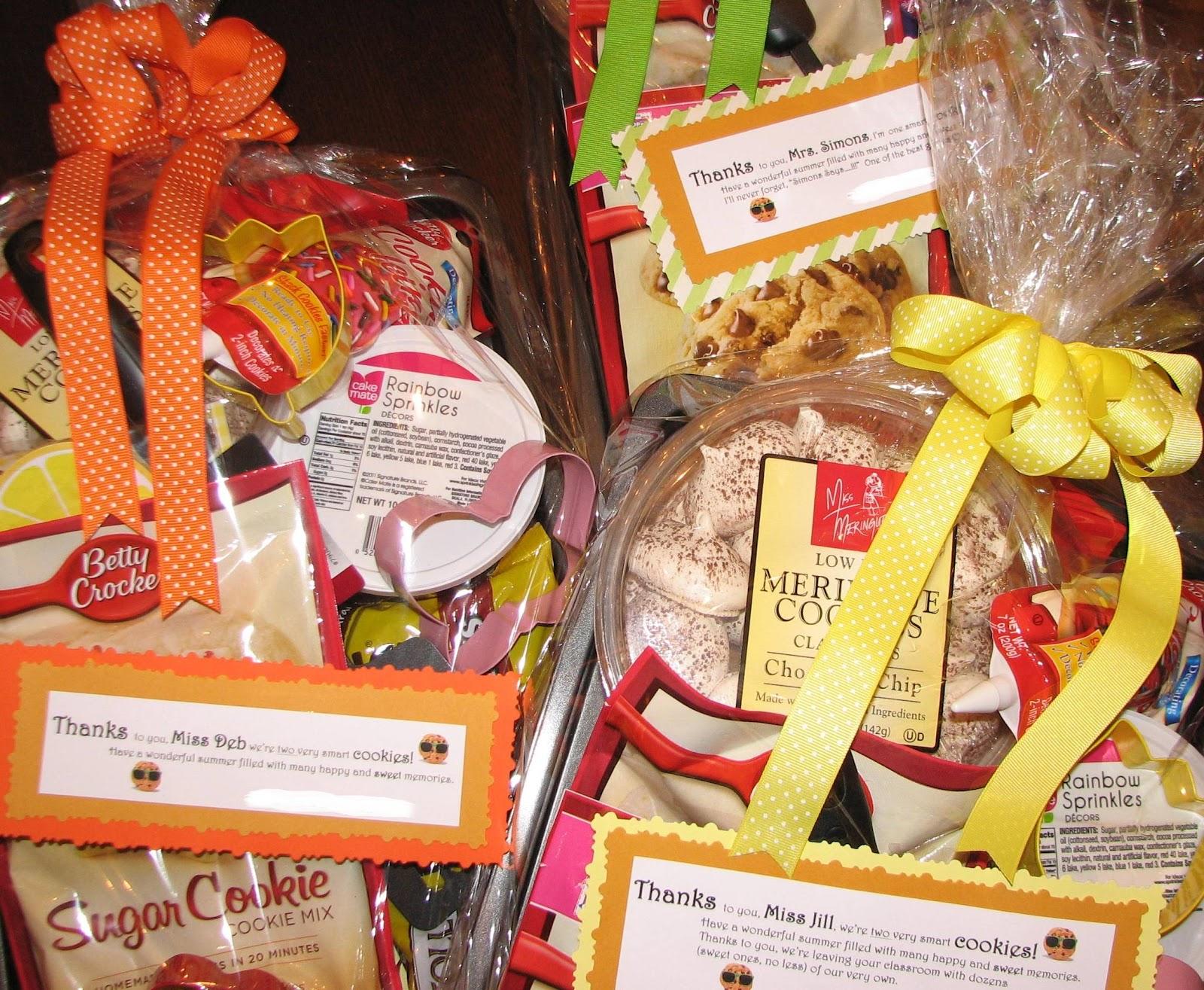 Homemade Gift Ideas Pack Talk